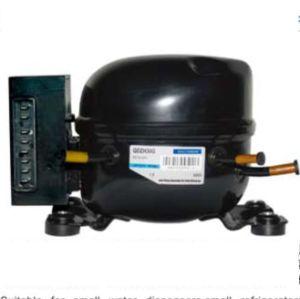12V/24V DC Refrigerator Compressor Qdzh35g pictures & photos