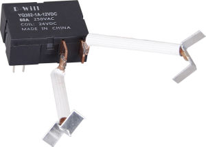 Yq302 Magnetic Latching Relays