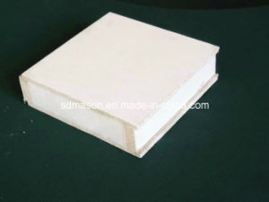 MGO Insulated Sandwich Panel in Good Quality pictures & photos