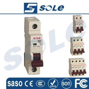 Slmcb16-63 Mini Circuit Breaker pictures & photos