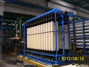 Retrofit UF Membrane Module(RT-P620A) in drinking water treatment pictures & photos