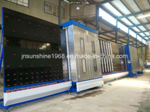 Vertical Automatic Insulating Glass Machine/Insulating Glass Production Line pictures & photos