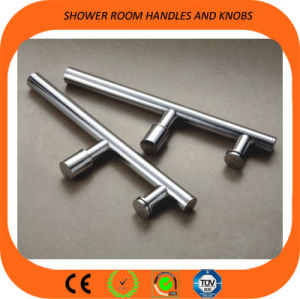 Bathroom Door Knobs Handles (S-H022) pictures & photos
