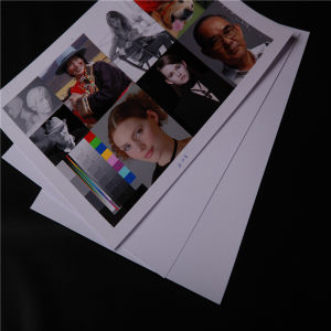 PVC Plastical Card for Inkjet Printing pictures & photos