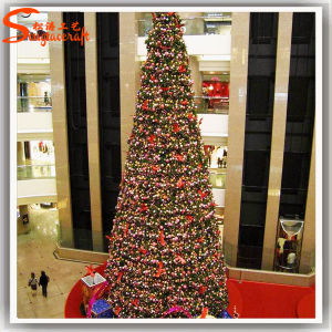 China Factory Direct Outdoor Decoration LED Lights Christmas Tree ...
