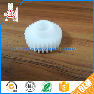 Good Quality Plastic Nylon Gear for Paper Shredder pictures & photos