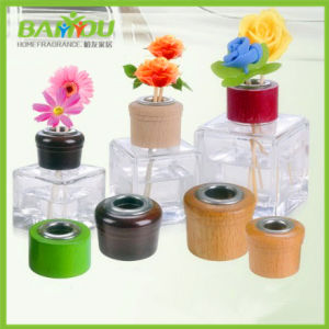Can Customize Different Size and Shape Wood Diffuser Cap pictures & photos