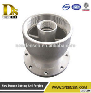 China Manufacturer Stainless Steel Investment Casting Product for Machinery Parts pictures & photos