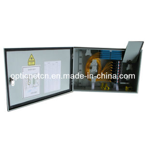 Splitter Distribution Box Wall Mounting ODF pictures & photos