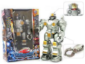 Electronic Walking Robot Toys G2031-3b