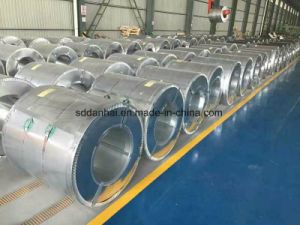 Adequate Stock of Coated Steel Coil pictures & photos