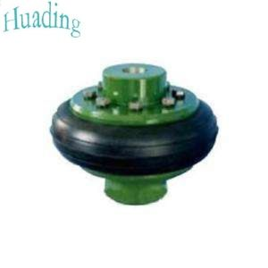 Tire Shaped Coupling Used in Industrial Machine pictures & photos