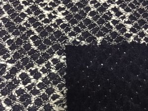 Knitted Mesh Fabric pictures & photos