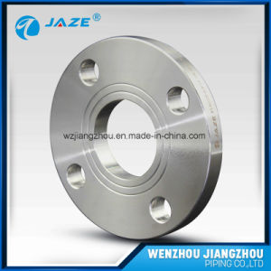 DIN Standard Pn16 Stainless Steel Flat Flange pictures & photos