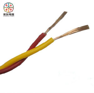 Low Voltage Wire for Telecommunication Equipments (300/300V, 300/500V) pictures & photos