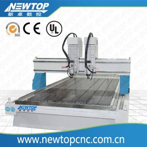 Carving Engraving Machine/CNC Router, Woodworking Machine1530 pictures & photos