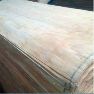 Pine Veneer for Plywood (4*8feet) pictures & photos