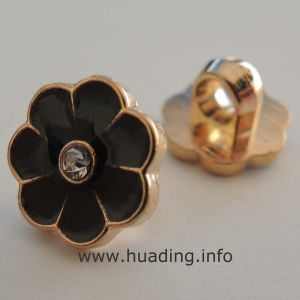 Flower Shape Sewing Button for Garment B986 pictures & photos
