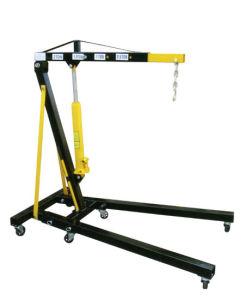 2ton Air Foldable Shop Crane (FOLDABLE)