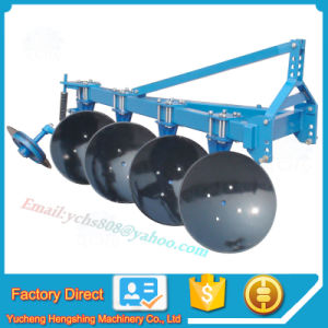 Agricultural Machine Disc Plow 1lyt-425 for Jm Tractor Plough pictures & photos