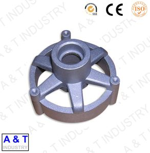Customized High Pressure Aluminium Die Casting for Machinery pictures & photos