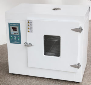 Industry or Laboratory Forced Convection Drying Oven pictures & photos