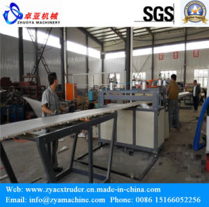 XPS Water & Moisture Proof Foam Board Extruder Machine pictures & photos