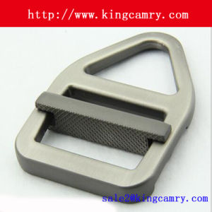 Hottest Best Quality Metal Man Elastic Waistband Buckle pictures & photos