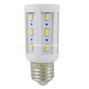 New Hot Sale E27 24 5730 DMD LED Corn Bulb Light Lamp pictures & photos