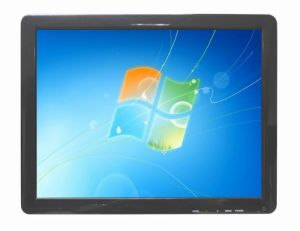 17 Inch LCD Camera Monitor with BNC pictures & photos