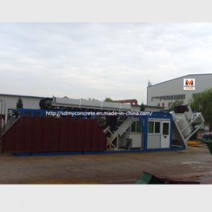 60m3/H Automatic Concrete Batching Plant / Concrete Mixing Plant pictures & photos