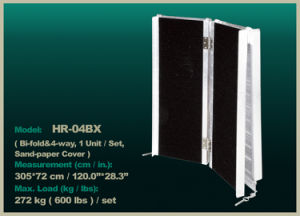 ESWN Handi&Pet Ramp (HR-04BX)