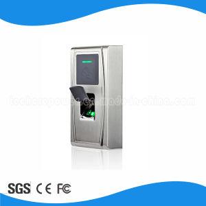 Biometric Card Reader Fingerprint Time Attendance pictures & photos