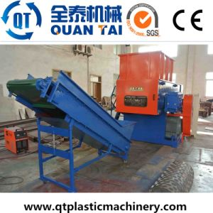 PE PP Film Single Shaft Shredder pictures & photos