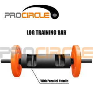 Crossfit Training Strong Man Log Training Bar (PC-SM1005) pictures & photos