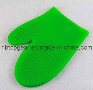 Silicone Oven Glove (TG9544)