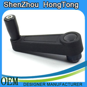 Crank Handle with Round Operating Hole pictures & photos