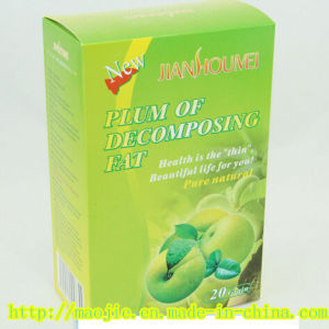 Natural Plum for Weight Loss --Jianshoumei Plum pictures & photos