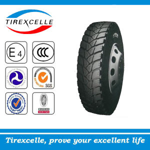 13r22.5high Quality and Good Price Truck Tyres