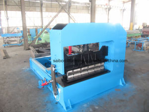 Hydraulic Curving Forming Machine for Roofing pictures & photos