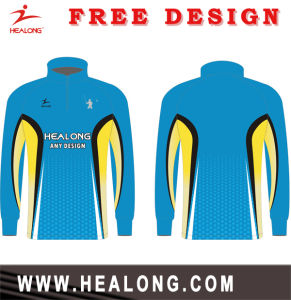 Sublimation Custom Fishing Wear Jersey Wholesales pictures & photos