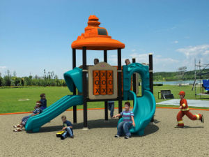 Outdoor Playground (HD13-040D) pictures & photos