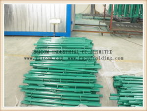 Safety Scaffolding Guard Rail with Good Quality pictures & photos