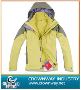 Wholesale Fashion Cotton-Padded Outdoor Wear / Outwear pictures & photos