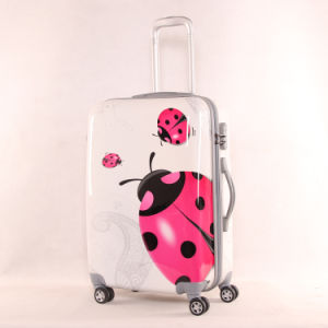 The Suitcase Pull Rod Box Pulls The Box to Drag The Box Password to Register The Case Male and Female Luggage Universal Wheel Surface 20 Inches 24 Inches pictures & photos