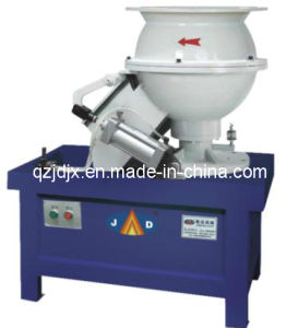 Pneumatic Door Closed Sand Mixer (JD-200-III) pictures & photos