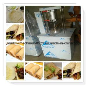 Stainless Steel Chapati Roti Making Machine (RBBJ-200)
