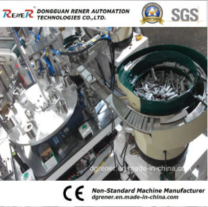 Non-Standard Automatic Machine for Plastic Hardware Assembly Line pictures & photos