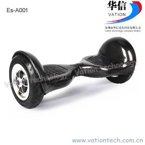 Self Balancescooter Es-A001 10inch E-Scooter. pictures & photos
