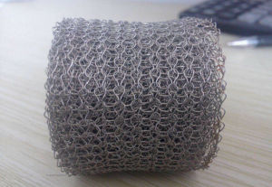 Knitted Wire Mesh of Kdl pictures & photos